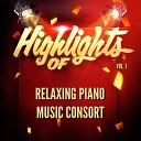 Relaxing Piano Music Consort - Without You Piano Verison Made Famous by David Guetta and Usher