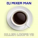 DJ Mixer Man - Beat Original Mix