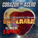 Super Lamas - Sin Ella