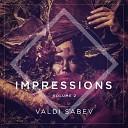 Valdi Sabev - Revelations