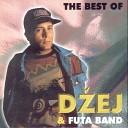 Dzej Futa Band - Slazes Li Se Ti