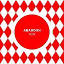 Abaddon - Hunt