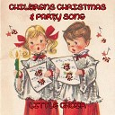 Little Choir - Childrens Christmas Party Songs Medley Calypso Carol It s Christmas Time Again Music Band Ring A Ring A Roses Here We Go Up To Bethlehem Away In A Manger Sally Go Round The Sun Hokey Cokey Father Christmas