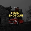 Roland - Ridin Shotgun
