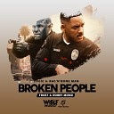 Logic & Rag'n'Bone Man - Broken People (Frost & Robby Mond Radio Remix)