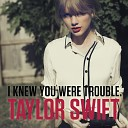 Taylor Swift - I Knew You Were fragment