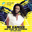 Ini Kamoze - Here Comes The Hotstepper Jay Filler Remix