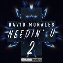 David Morales The Face feat Juliet Roberts - Needin U I Needed U 2001 Anthem Mix