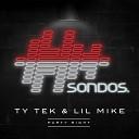 Lil Mike Ty Tek - Party Ride Original Mix