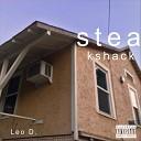 Leo D - Stuck Inside