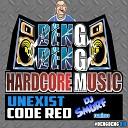 Unexist - Code Red Dj Smurf Code Blue Remix