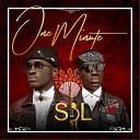 S.B.L - One Minute