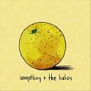 Angelboy the Halos - Seven