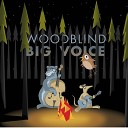 Woodblind - As Time Goes By