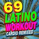 Kuduro Workout Crew - Duele El Corazon Workout Mix