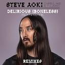 Delirious (Boneless) (Chris Lorenzo Remix)