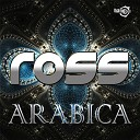 ROSS - Arabica Alessandro Viale Dj Ross Remix Edit