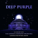 In Concert with the London Symphony Orchestra (Live at the Royal Albert Hall)