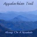 Appalachian Trail - Runnin Blind
