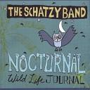 The Schatzy Band - Walkie Talkie