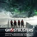 Ghostbusters - Собака Баскервилей