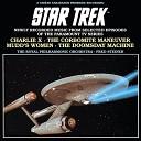 Vol 1 Star Trek - Main Title And Closing Theme 1
