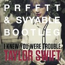 Taylor Swift - I Knew You Were Trouble (Remix)