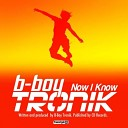 B boy tronik - High heels