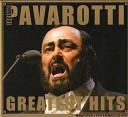 Luciano Pavarotti - Forever Cd2