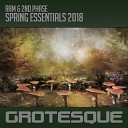 RAM Stine Grove - RAMore Daniel Skyver Remix