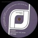 Miyagi - Woodpeckers Love Affair (Feat. Jan Blomqvist)