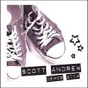 Scott Andrew - Holding Back
