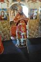 епископ Феодосий Снигирев - Проповедь в день празднования Победы в ВОВ в храме на честь иконы Божией Матери Всех скорбящих Радость в Бабьем Яру 9 мая 2015 г