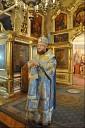 епископ Феодосий Снигирев - Слово в день почитания Калужской иконы Божией Матери 15 сентября 2016 г