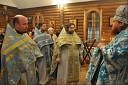 епископ Феодосий Снигирев - Слово в день празднования иконы Божией Матери Всех скорбящих Радосте 6 ноября 2015 г