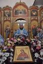 архиепископ Феодосий Снигирев - Слово в день почитания иконы Божией Матери Помощница в родах 3 октября 2017 г