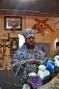 архиепископ Феодосий Снигирев - Слово в день празднования иконы Божией Матери Всех скорбящих Радосте 6 ноября 2017 г