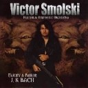 Victor Smolski - Chapter 2 Concert for 2 Violins with Orchestra