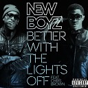 New Boyz feat Chris Brown - magaria
