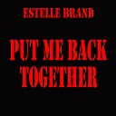 Estelle Brand - Put Me Back Together (Instrumental Pop Mix Cheat Codes Feat. Kiiara Covered)