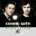 1 Cosmic Gate feat Tiff Lacey - Open Your Heart