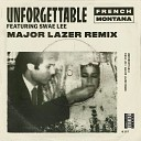 French Montana feat. Swae Lee - Unforgettable (FeelGoodSmalls Remix)