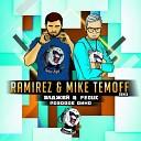 Элджей & Feduk - Розовое вино  (DJ Ramirez & Mike Temoff Remix)