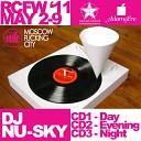 DJ NU-SKY