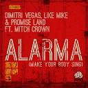 Alarma (Vocal Mix)