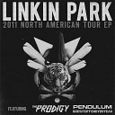 LINKIN PARK 2011 North American Tour EP