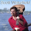 Scott Wakefield - I Just Want To Go Home