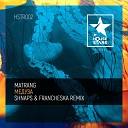 Matrang - Ìåäóçà (Shnaps & Francheska Remix)