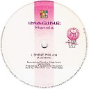 Manola - Imagine Shine Mix