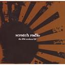 Scratch Radio - Black and White